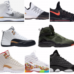 Sneaker Deals of the Week! 1/28/2017