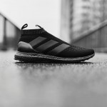 adidas Football is set to release a triple black ACE 16+ Ultra Boost on January 2nd – First Look