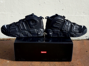 Another Colorway for the Supreme x Nike Air More Uptempo  4f800e680