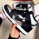 Comme Des Garcons x Clear Nike Dunk Released In Japan