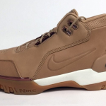 """What Had Happened Was…"" -Nike Zoom Generation All Sta… Vachetta Tan-"