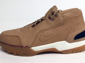 """buy online a8e86 803b8 """"What Had Happened Was…"""" -Nike Zoom Generation All Sta… Vachetta Tan-"""