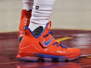 nike-lebron-14-hardwood-classics-orange-blue