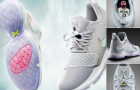 Say Hello to Paul George's 1st Signature Nike Basketball Shoe!