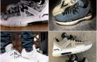 Upcoming Way of Wade 5 Colorways & Release Dates