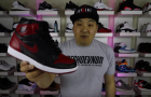 COMPLETE GUIDE TO EVERY AIR JORDAN SNEAKER 1-31 EXPLAINED VIDEO