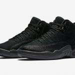 The OVO Jordan Retro 12 in Black is Releasing Next Weekend