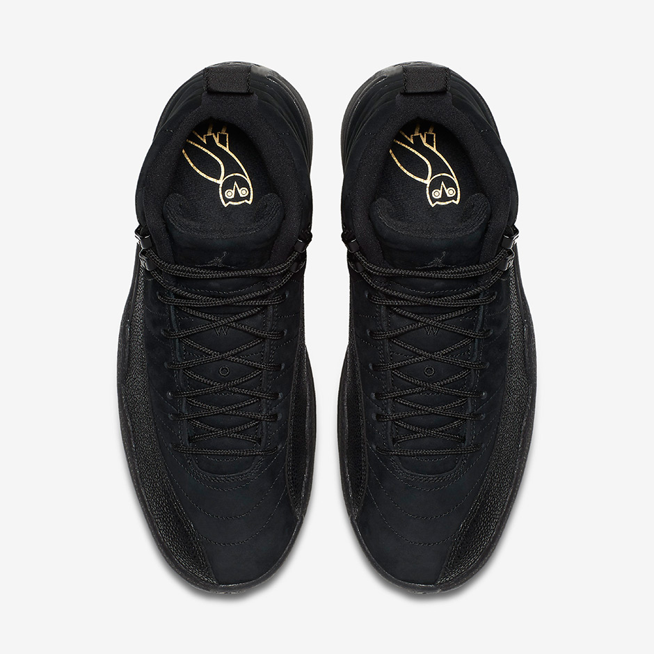 ovo-air-jordan-12-black-official-images-3