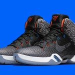 An Air Jordan 30.5? Why Not!