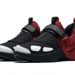 The Jordan Trunner LX Black/Red – First Look