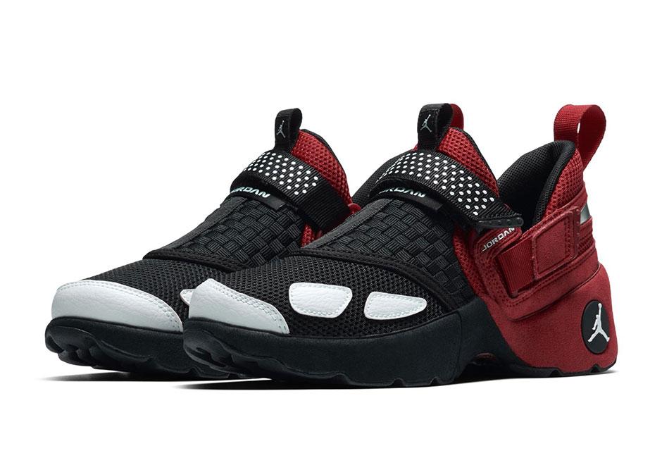 2521b3067e6 ... Black Anthracite Gum Yellow 2017 October Release Sneakers Shoes  Footwear Rock City Kicks jordan-trunner-lx-og-colorway-1 ...
