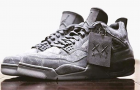 ICYMI Kaws x Air Jordan 4 Collaboration & Rumored Release Date!