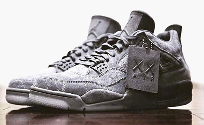 kaws-air-jordan-4-grey