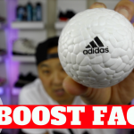 TOP 5 FACTS ABOUT ADIDAS BOOST VIDEO