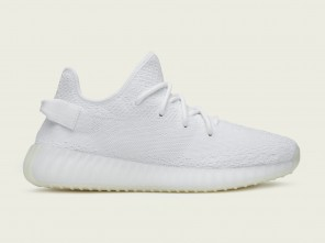 11153658135 Where to Buy Adidas x Yeezy Boost 350 V2 Cream White