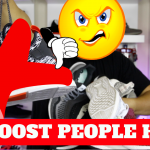 TOP 5 ADIDAS BOOST SNEAKERS PEOPLE HATE VIDEO!