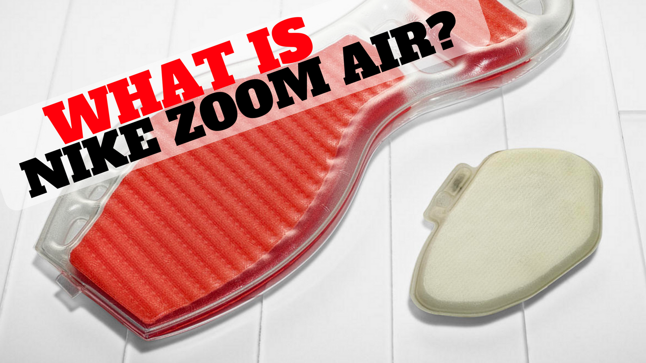 Everything you need to know about nike zoom air for Zoom room design