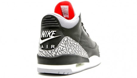 "bf473dda56b9 ""Finally…"" -Sneaker Enthusiasts Everywhere- The Air Jordan Black Cement 3  Rumored Release Date!"