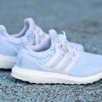 Another Parley x adidas UltraBoost is on the way!