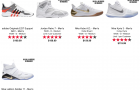 Top Sneaker Deals of the Day / Week: 6/3/2017