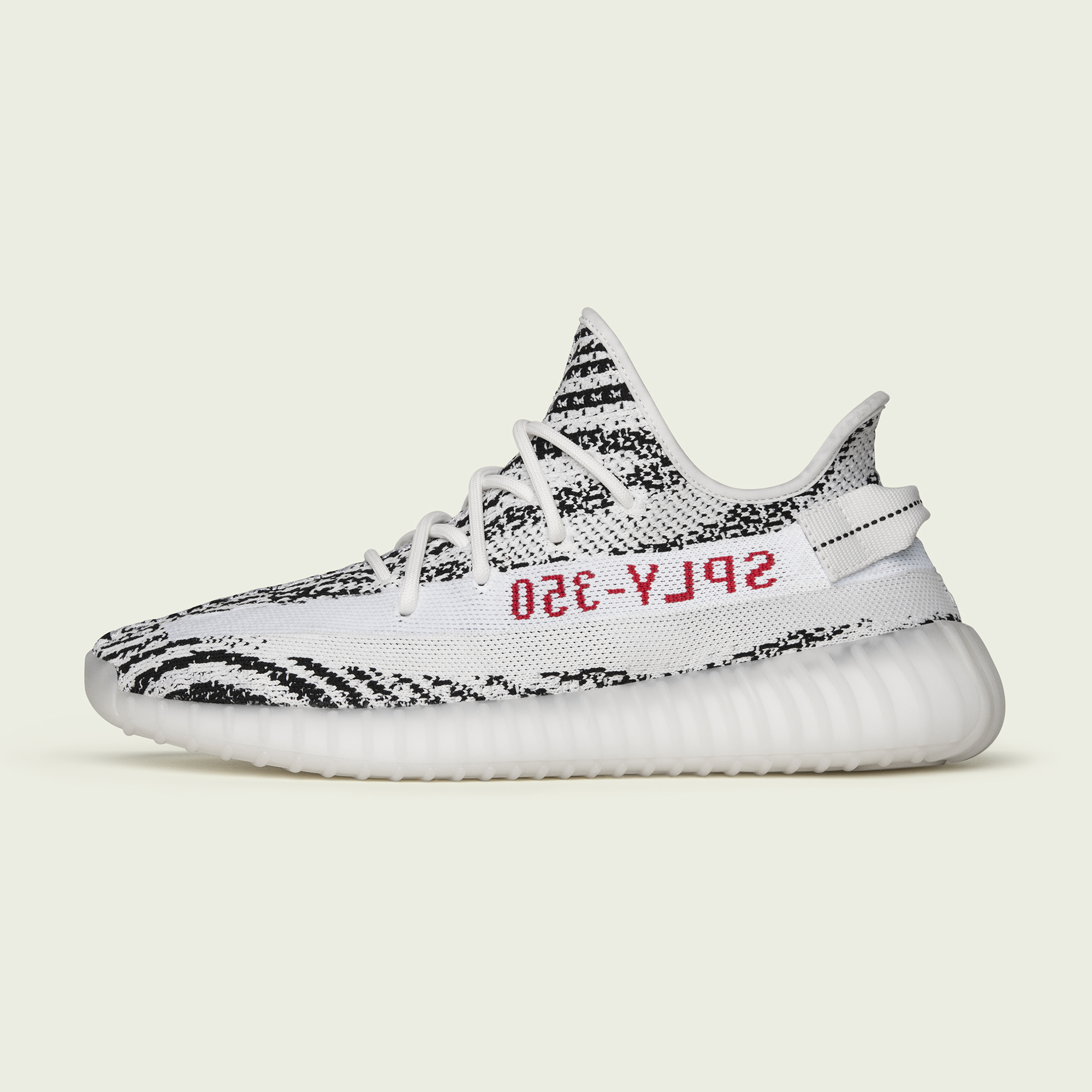 YEEZY Boost 350 V2 Infant Cream White Custom