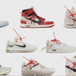 "Rate ""The Ten"" From the Off-White x Nike Collaboration (Interactive Polls for Readers Inside)"