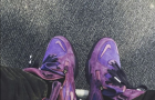 A New Take on the Nike Air Maestro by Ronnie Fieg?