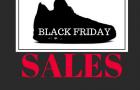 Top Black Friday Sneaker Deals 2017!