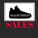 Top Black Friday Sneaker Deals 2017!